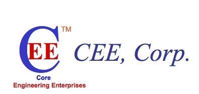 CEE Corporation Logo